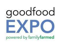 Good Food Expo Logo