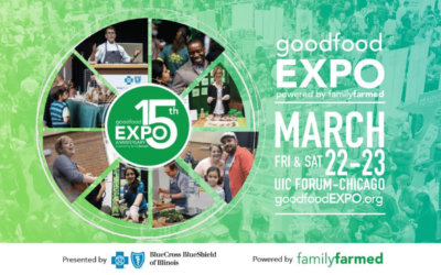 Schedule Announced for the Good Food Commons – FREE Soil Screening for Lead & Urban Ag Workshops!