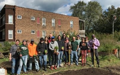 September's Urban Ag News and Events!