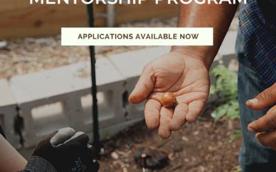 AUA Announces 2020-2021 Farmer to Farmer Mentorship Program
